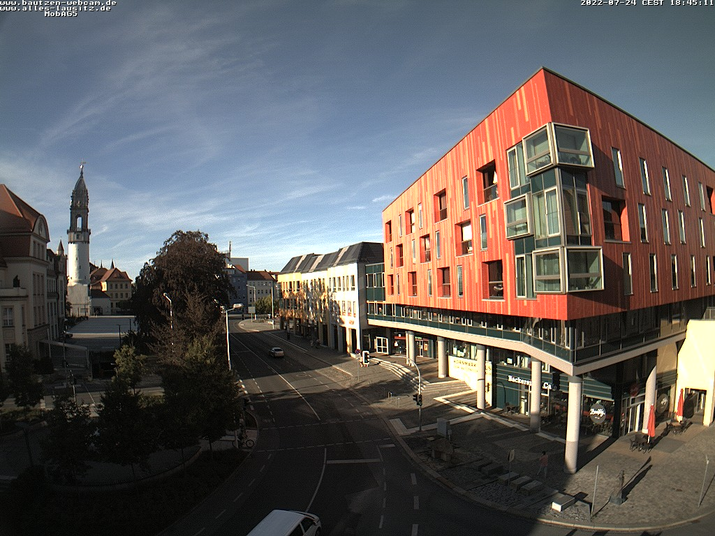 Webcam 6 aktuell